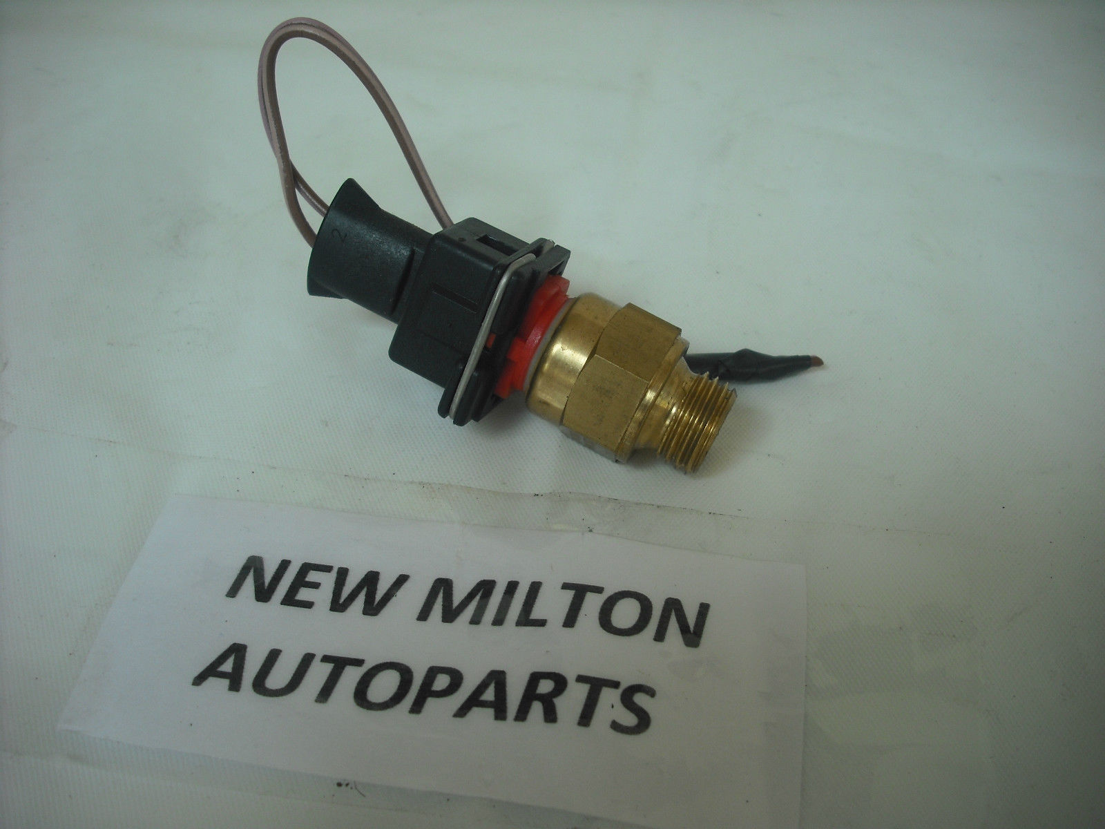 Bmw E46 Engine Coolant Temperature Sensor Switch 1741900 Kia Rio