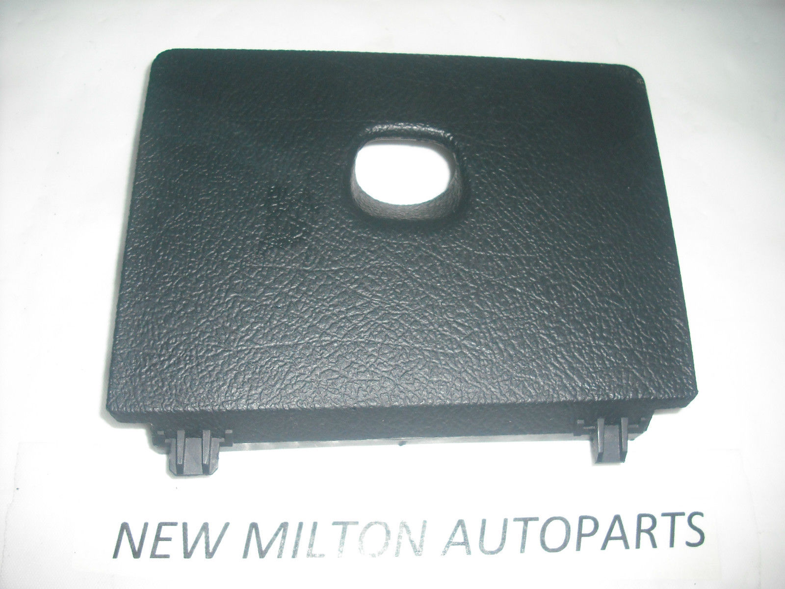 Citroen Saxo Interior Dash Fuse Box Cover 1996