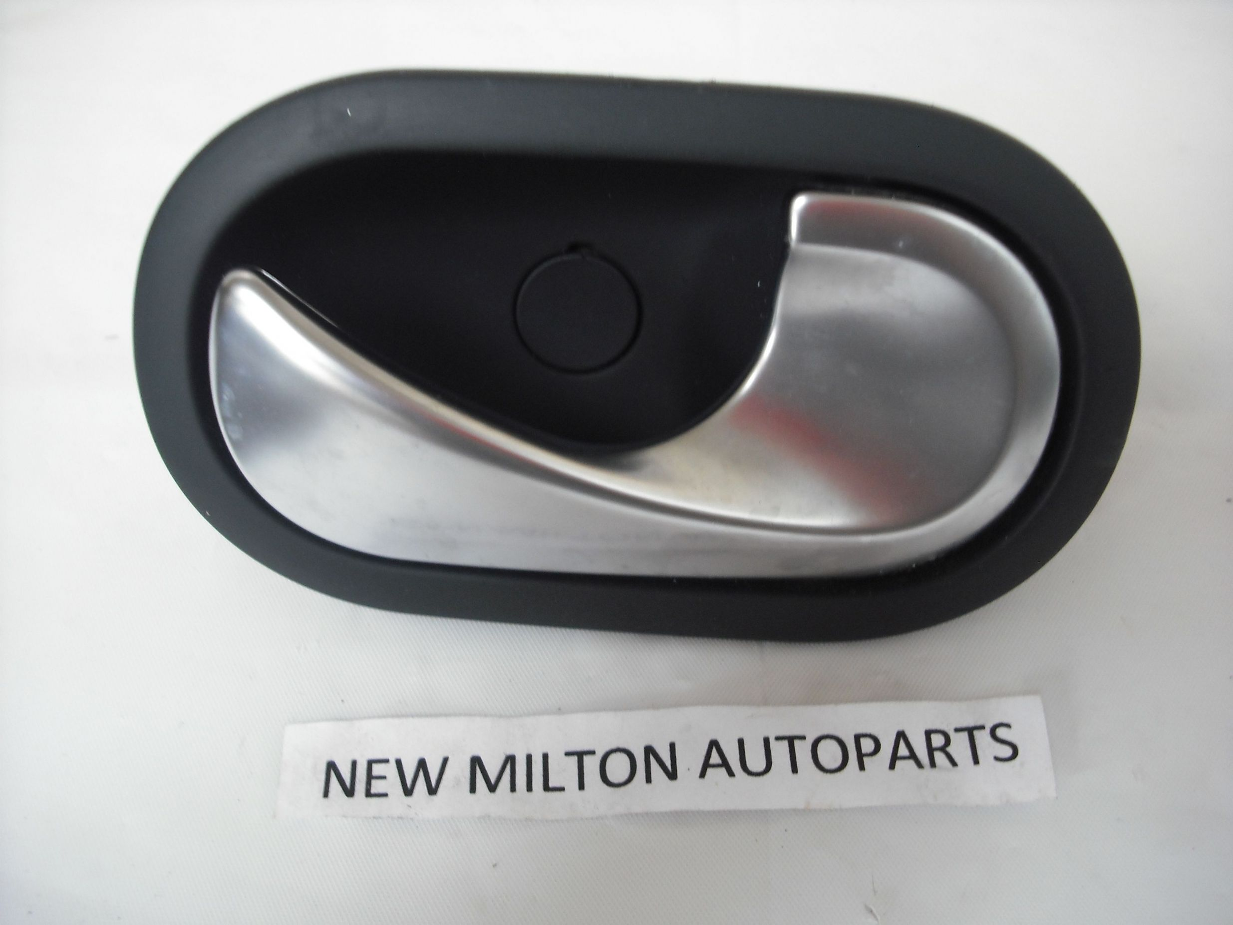 RENAULT SCENIC 2 INTERIOR FRONT OR REAR DOOR HANDLE LEVER O S RIGHT ...