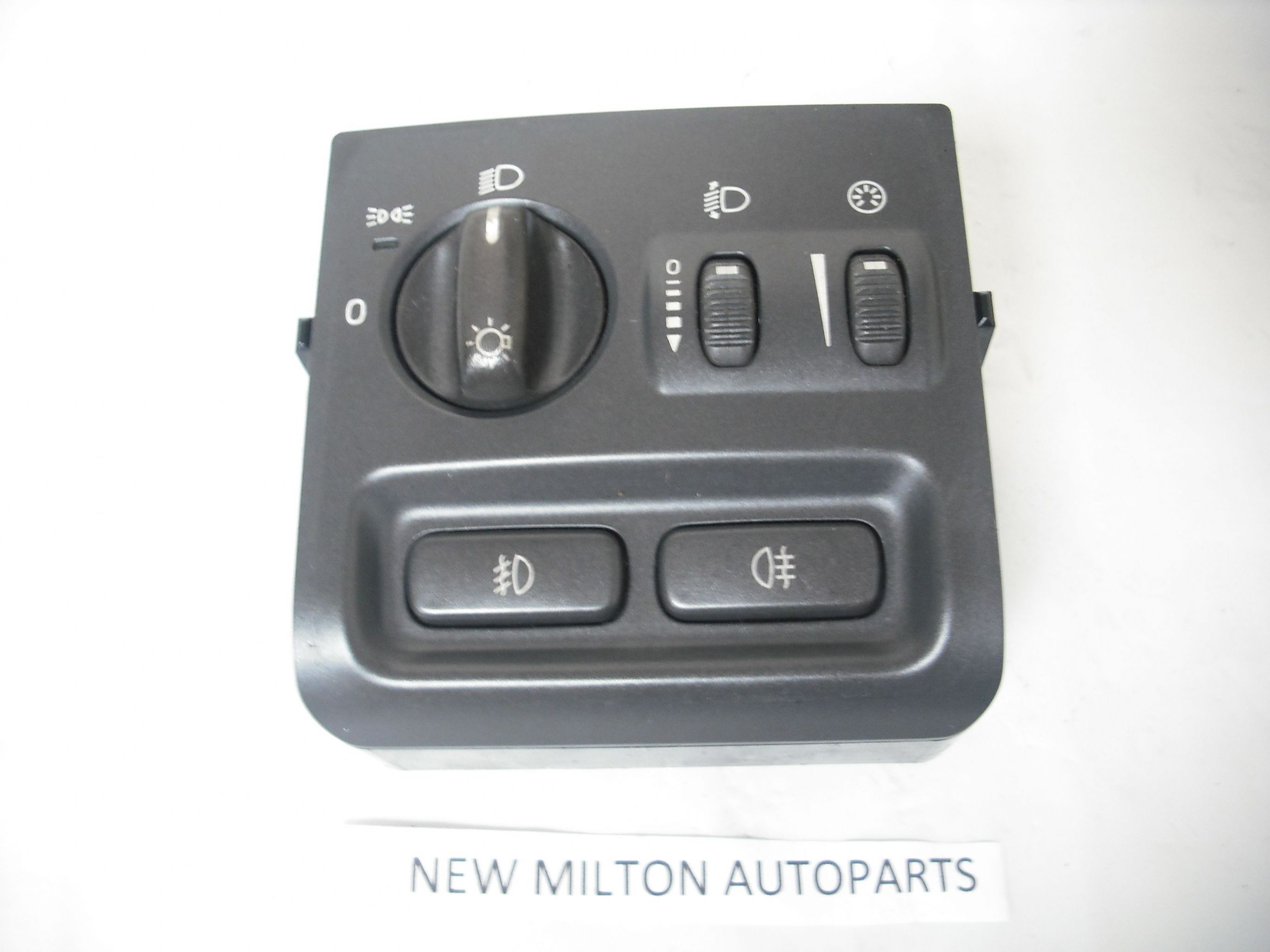 VOLVO V40 S40 FACELIFT HEADLIGHT HEADLAMP FRONT AND REAR FOG LIGHT LAMP  SWITCHES 306 139 45 30613945