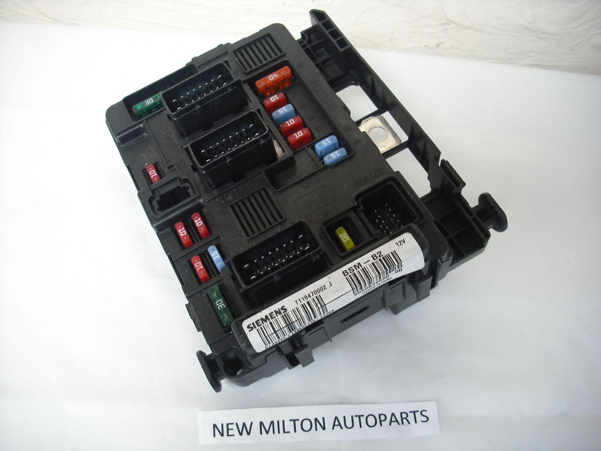 Peugeot 206 Fuse Box Price Auto Electrical Wiring Diagram Xs Simplicity Sunstar