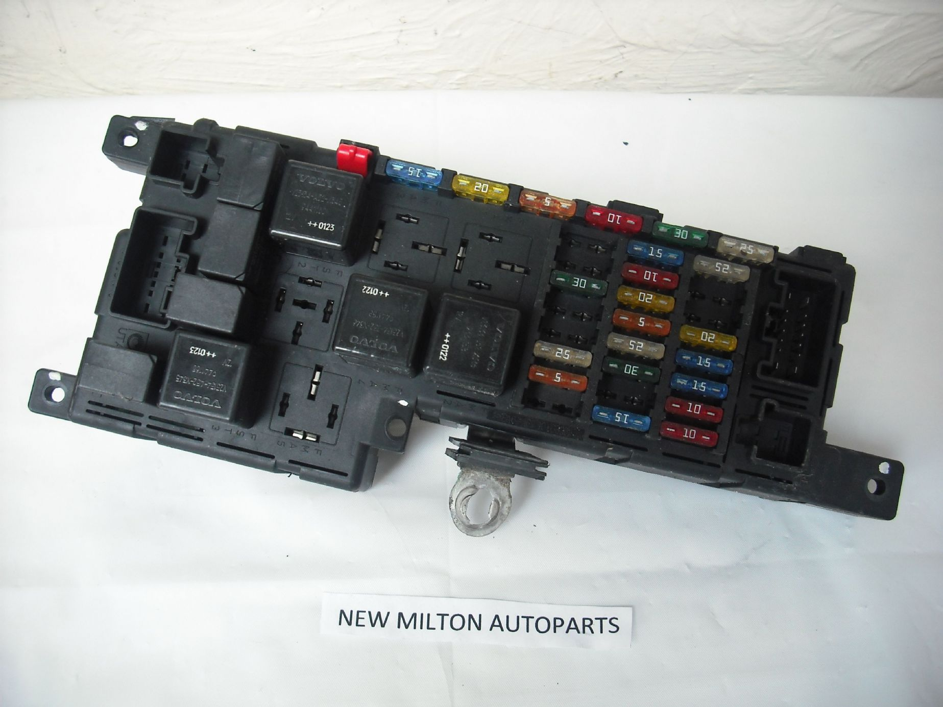 1999 Volvo V70 Fuse Box Automotive Wiring Diagram S70 Engine S60 S80 Bay Controller Petrol