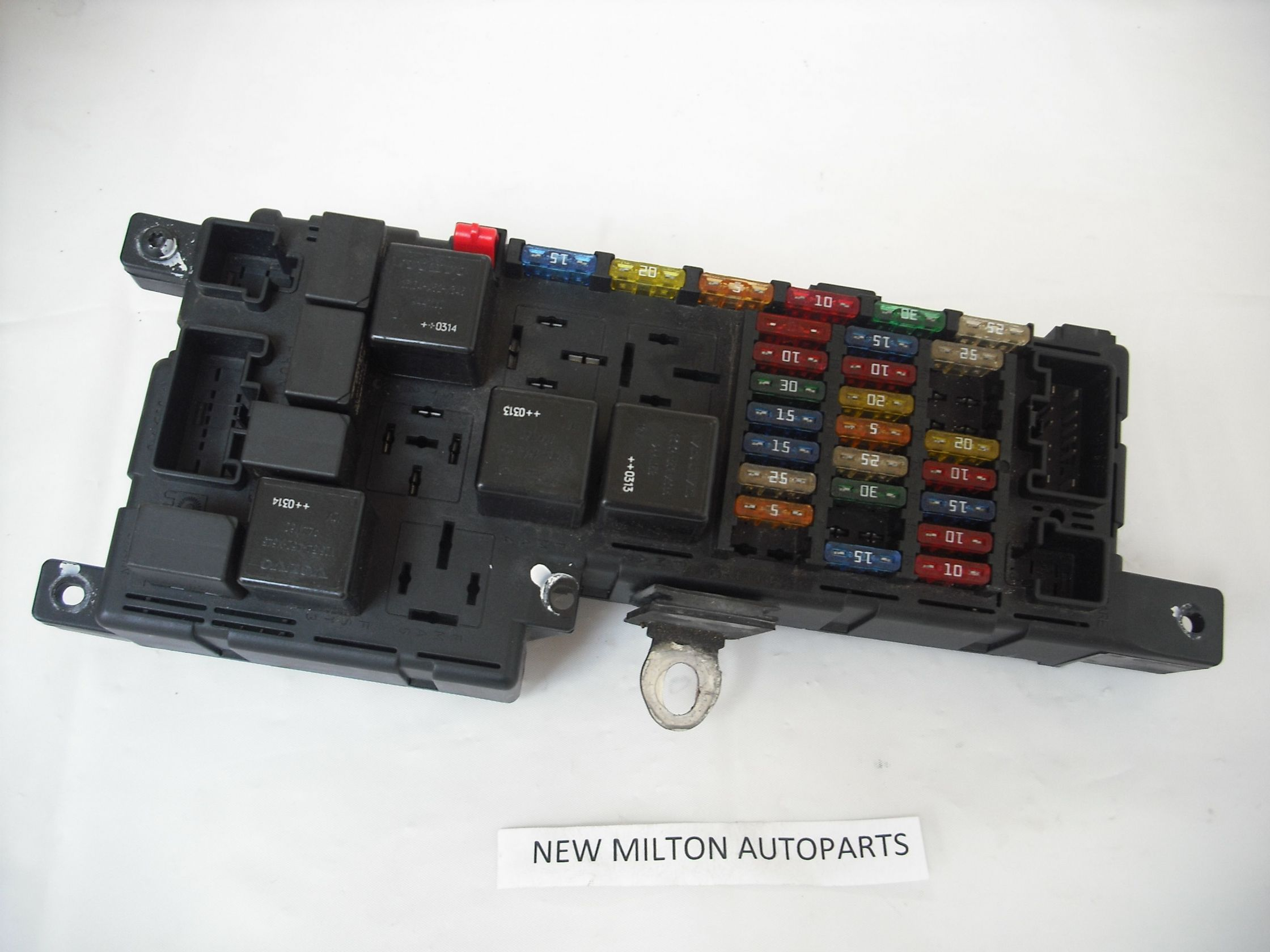 2004 Volvo V70 Fuse Box Another Blog About Wiring Diagram V50 T5 Front Controller 518829007